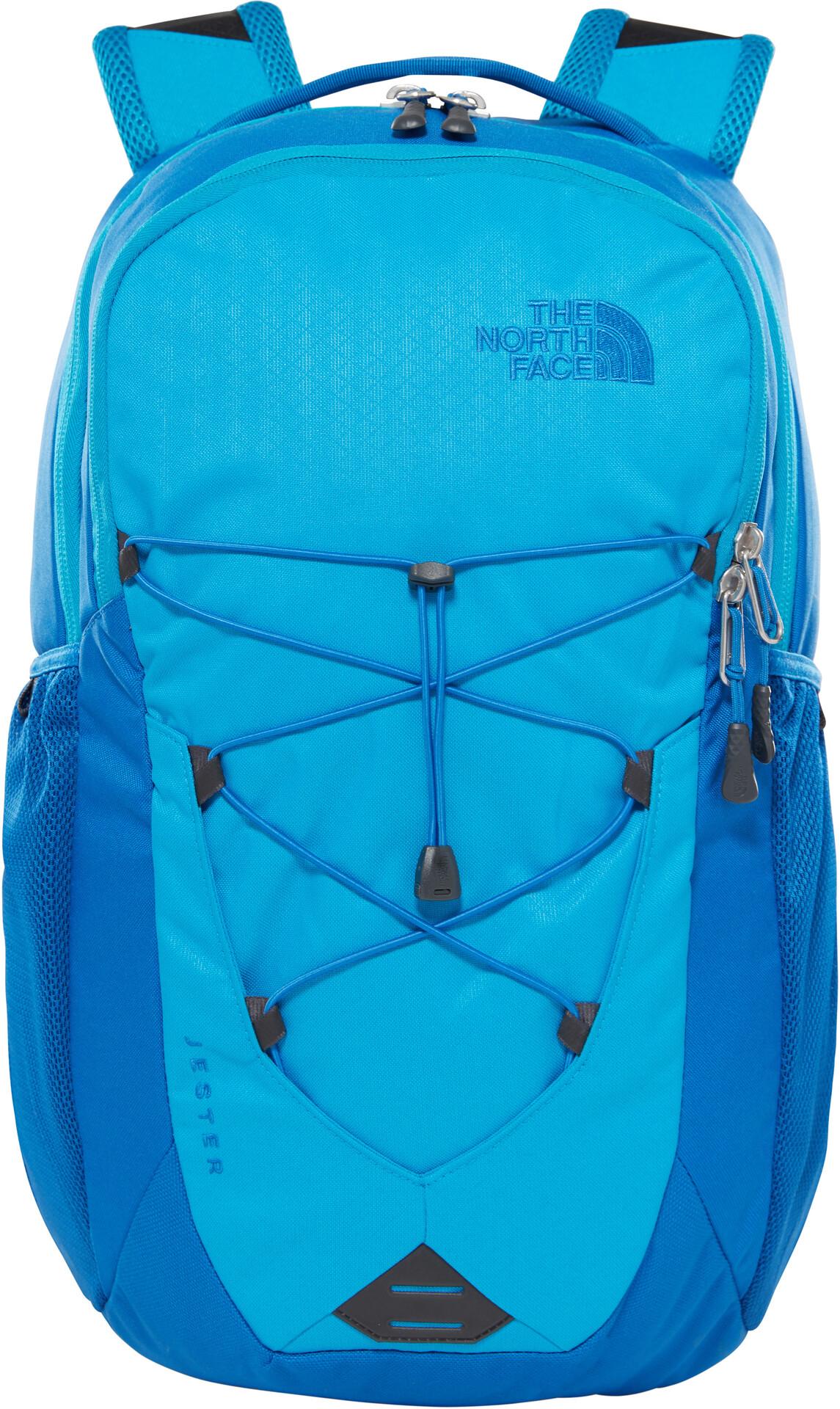 Sac Boutique The De Dos North Face À Bleuturquoise Jester XPiukZ